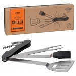 Gentlemen's Hardware - Barbecue Multi Tool multitool