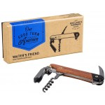 Gentlemen's Hardware - Bottle Opener Waiter's Friend multitool