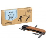 Køb Gentlemen's Hardware - Golf Multi-tool multitool (5055923747599)