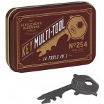 Gentlemen's Hardware - Key Multi Tool multitool