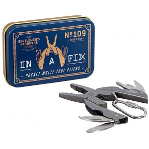 Image of   Pocket Multi-tool Pliers