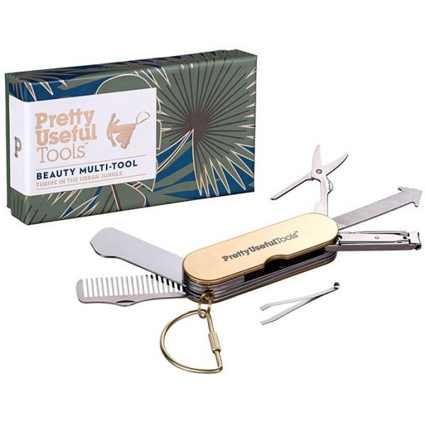 Pretty Useful Tools - Beauty Multi-tool
